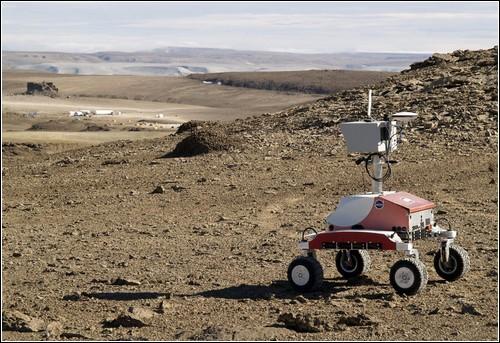 """Описание станции """"Mars-2"""" (США) EThFn"""