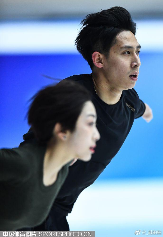 Вэньцзин Суй - Цун Хань / Wenjing SUI - Cong HAN CHN - Страница 14 LuUeQ