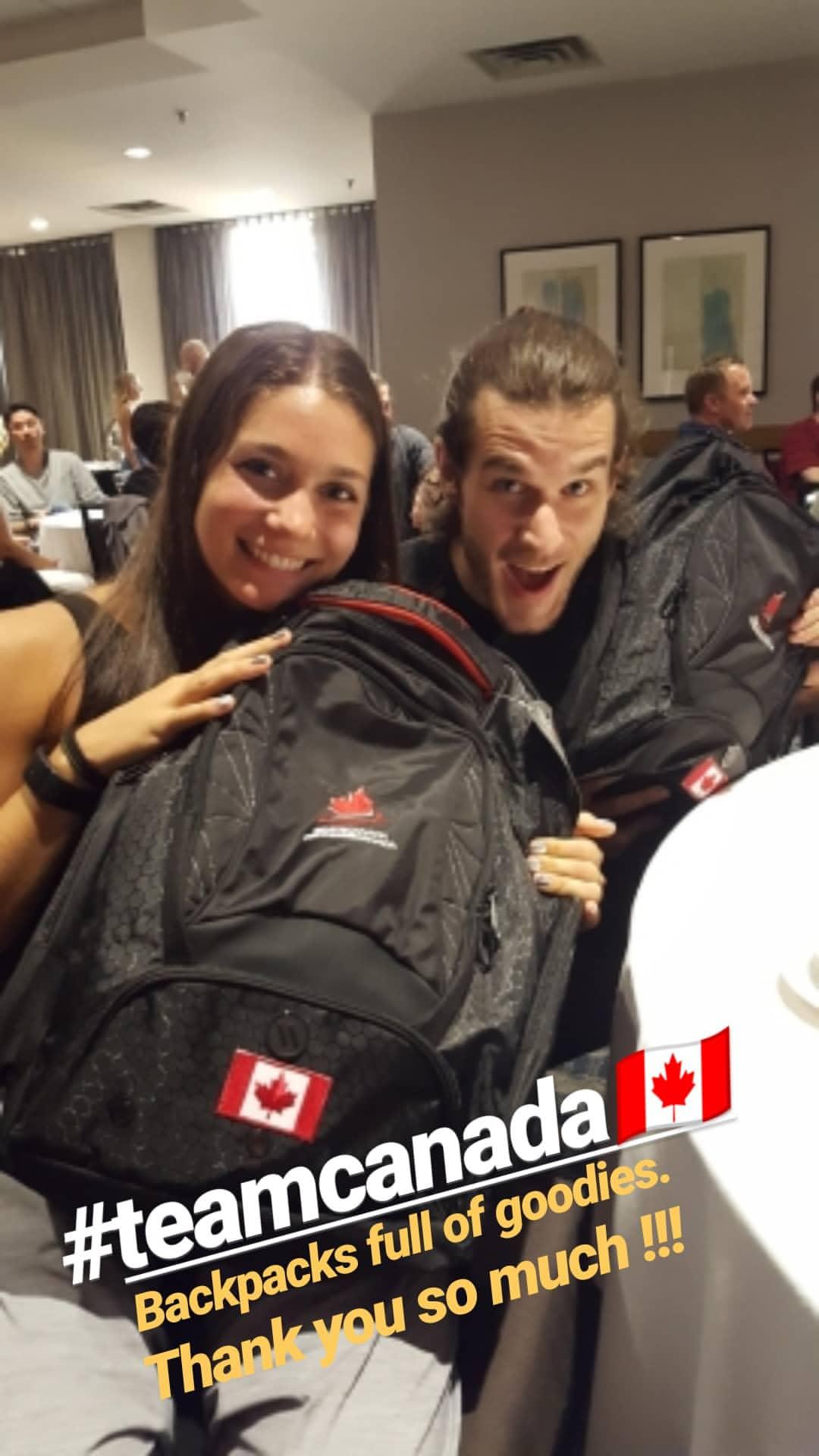 Команда Канады в общем и целом - Страница 17 QCZDz