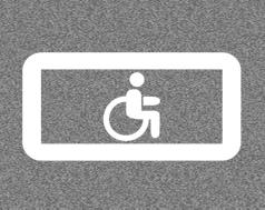 Парковочное разрешение в Москве, льготы инвалидам за рулем