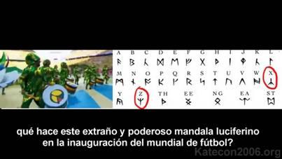 El gran fraude del Mundial-2014 en Brasil KRLmn