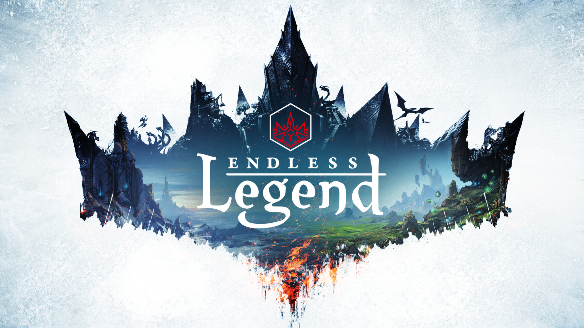 Endless Legend.