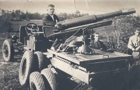 Л-11 - 76,2-мм танковая пушка обр. 1938/39 гг. 20FSR