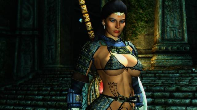 Lady of Whiterun