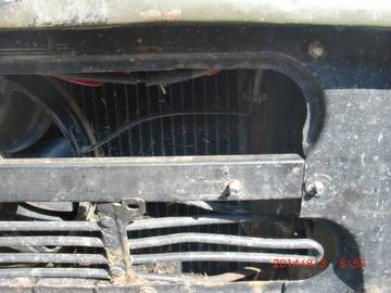 Мой УАЗка. Подробно узлы-агрегаты. Много фото.