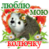 ты моя колючка)))