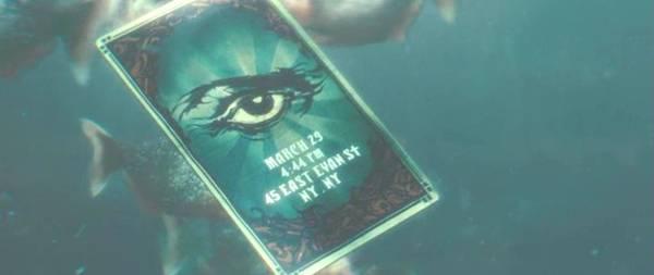 Иллюзия обмана. Now You See Me. Теперь ты видишь меня. Оculus Horus.