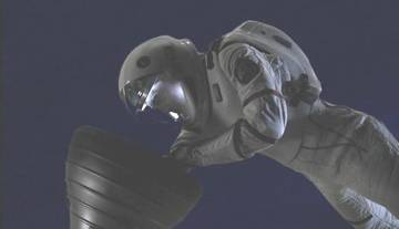 "Описание станции ""Mars-2"" (США) F1Rdr"