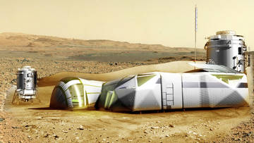 "Описание станции ""Mars-2"" (США) JTXiL"