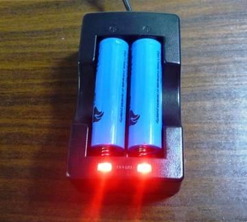 Мощный фонарь Trustfire TinyDeal