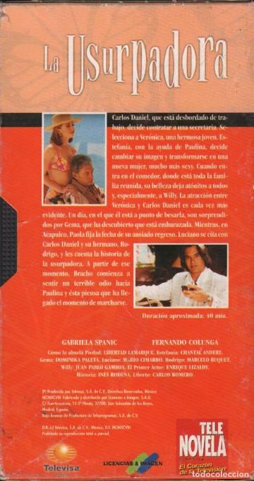 Узурпаторша / La usurpadora - Страница 15 UTolI