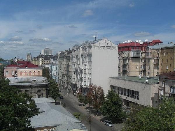 Киевские хроники