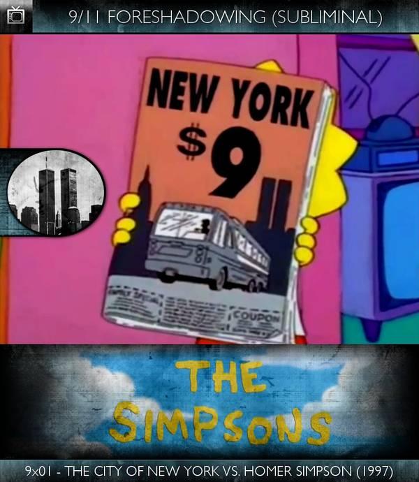 9/11 в кинематографе
