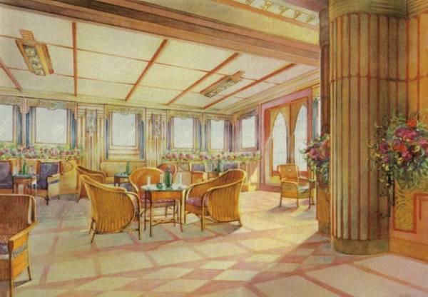 "Ресторан ""Троя и Симфония"""