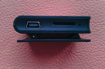 Миниатюрный мп3 плеер с памятью 8Gb Tinydeal VOdbq