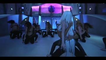 Леди Гага-Lady Gaga - всемирный проект Рептоидов - Иллюминатов....
