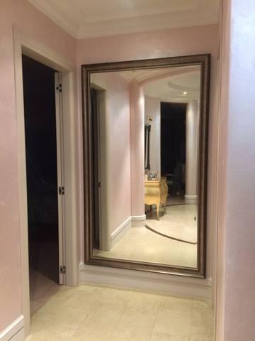 Продам теплый пол Caleo и зеркало в багетной рамке
