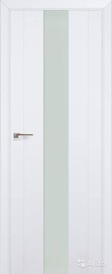 Новые двери Profildoors
